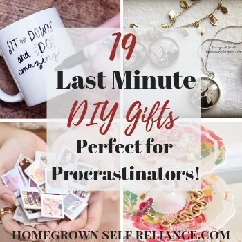 19 Last Minute Gifts Perfect for Procrastinators