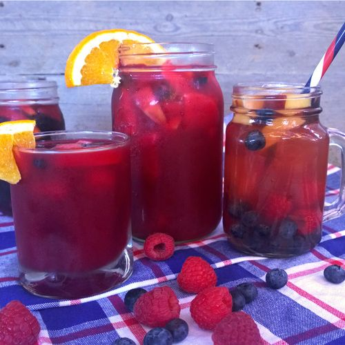 old fashioned 4th of July, How To Have An Old Fashioned 4th Of July