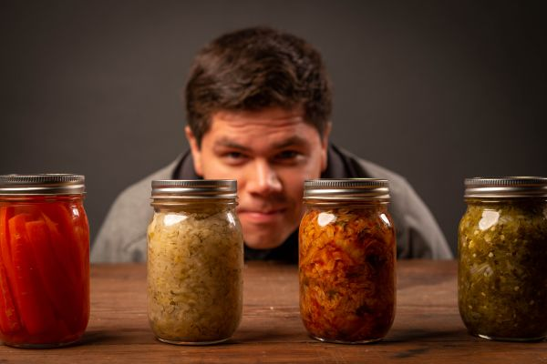 Canning and preserving is important skill to learn to start homesteading
