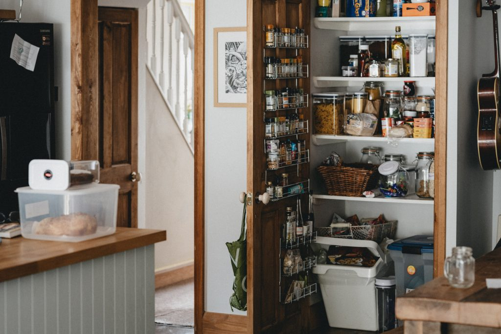 Stocking your prepper pantry doesn't have to be hard