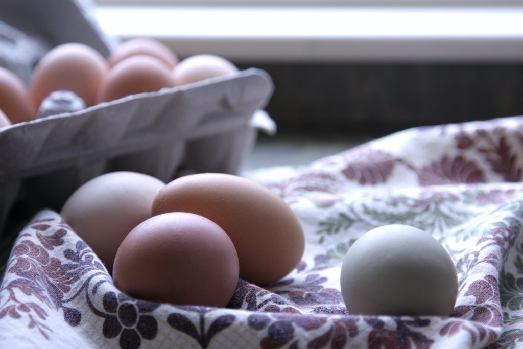 There are many practical uses for eggshells
