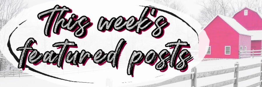 Featured posts - Simple Homestead Blog Hop 295