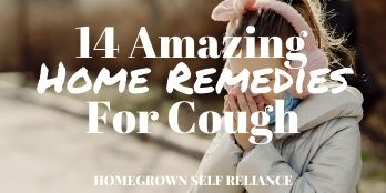 14 Amazing Home Remedies for Cough